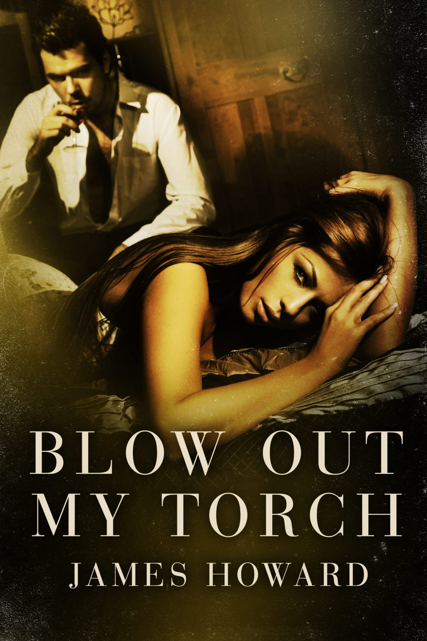 Blow Out My Torch by James Howard