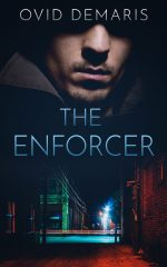 THE ENFORCER by Ovid Demaris