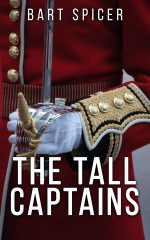 THE TALL CAPTAINS By Bart Spicer
