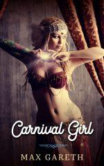 CARNIVAL GIRL by Max Gareth aka Stuart James – COMING SOON