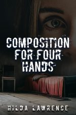 COMPOSITION FOR FOUR HANDS by Hilda Lawrence