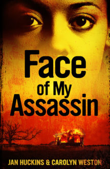 FACE OF MY ASSASSIN