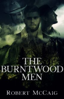 THE BURNTWOOD MEN