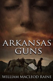 Author ARKANSAS GUNS