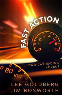 FAST ACTION: Two Car Racing Novels