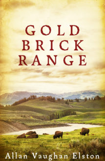 GOLD BRICK RANGE