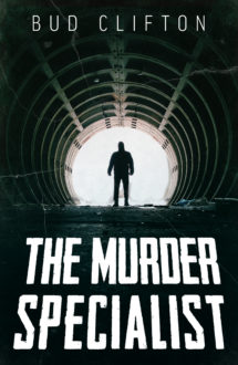 THE MURDER SPECIALIST