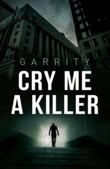 Author CRY ME A KILLER