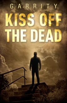 KISS OFF THE DEAD