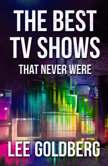Author The Best TV Shows That Never Were