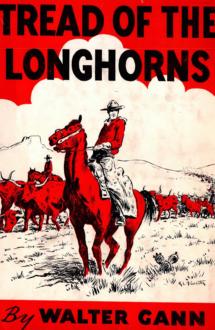 Author TREAD OF THE LONGHORNS